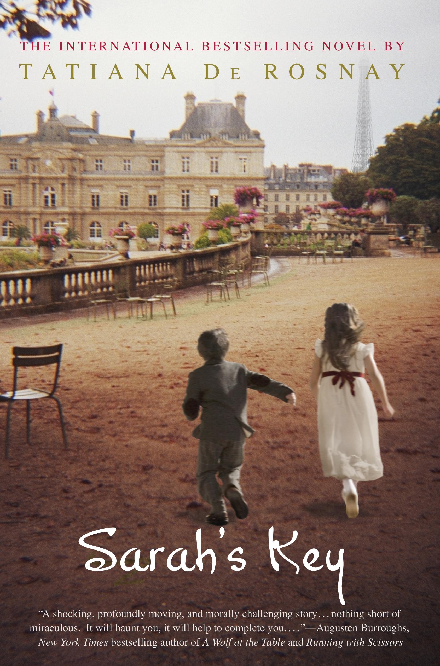 Sarah Keys